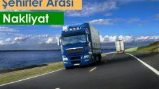 Antalya Şehirler Arası Nakliyat