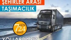 Antalya İzmir Evden Eve Nakliyat